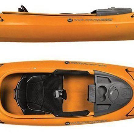 Mes Meilleurs Kayaks Pour Débutants (Comparatif & Guide d'achat)
