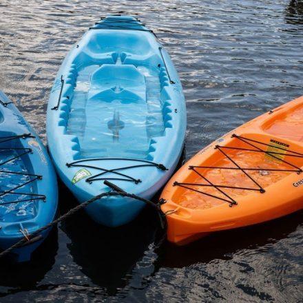 Mes 9 Meilleurs Kayaks Pour Enfants (Comparatif & Guide d'achat)