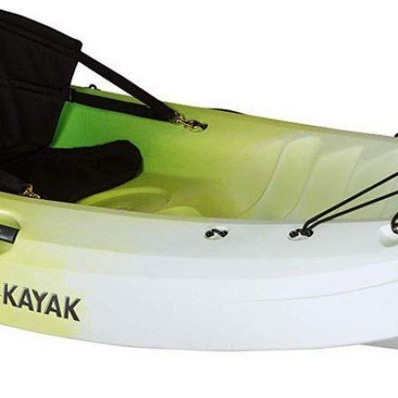 Mes 9 Meilleurs Kayaks pour Femmes (Comparatif & Guide d'achat)