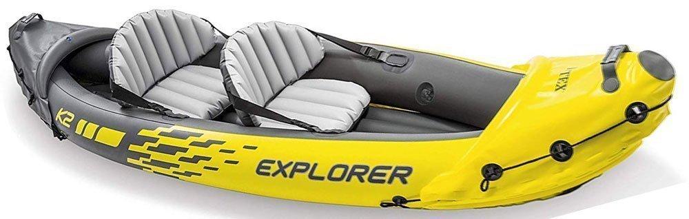 Mes Meilleurs Kayaks Sit-On-Top (Comparatif & Guide d'achat)